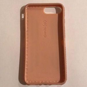 speck Accessories - iPhone 7 Plus Pink Speck Case